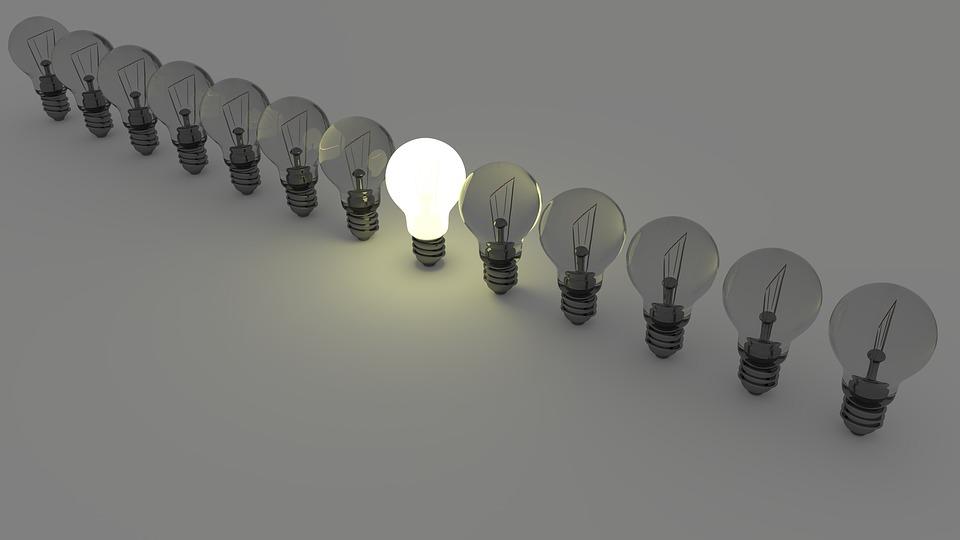 kako do poslovne ideje