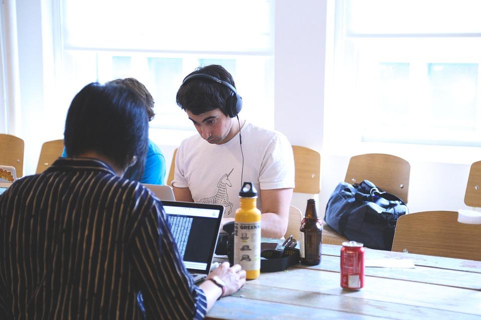 mladi preduzetnici